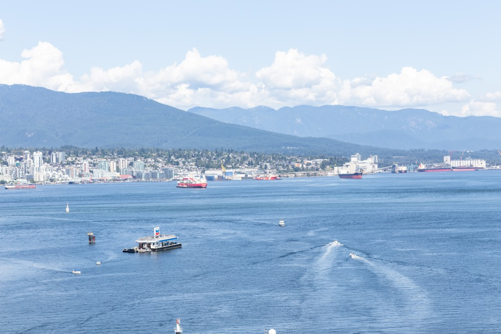 Nearshoring in Vancouver, Canada