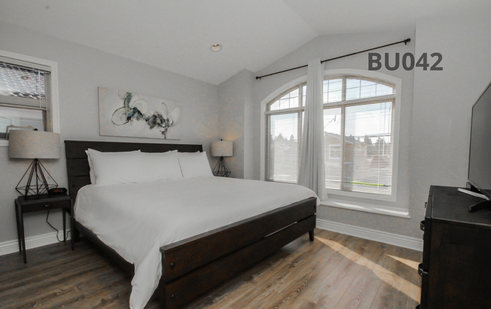 Furnished Apartment - Burnaby, B.C. Canada - HighStreet Accommodations