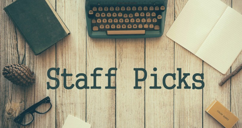 Staff Picks – Book Lover's Day 2020
