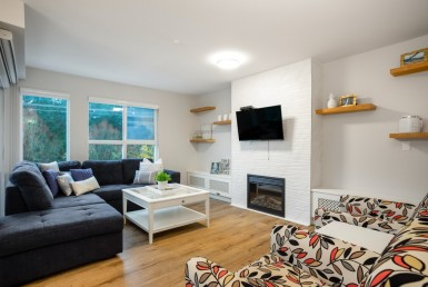 Short Term Rental in Vancouver, Canada - Fairview Slopes, Fairview - HighStreet Accommodations